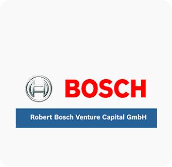 Bosch Venture Capital