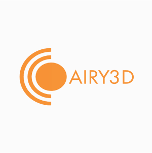 3D Sensor Start-Up AIRY3D Raises US$3.5 Million in Seed Financing