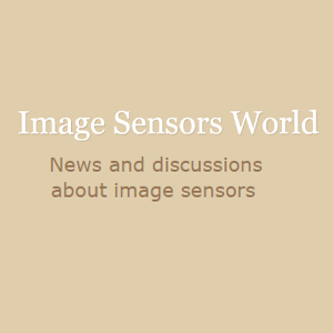 Airy3D on Image Sensors World: 3D news